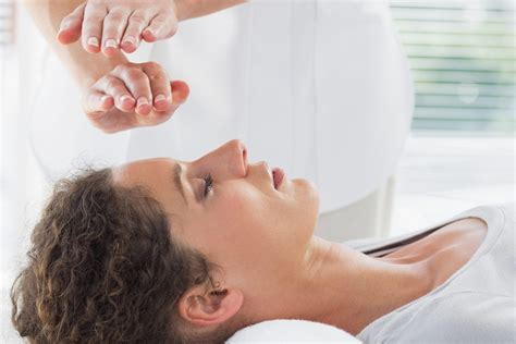 @ What Is Reiki .