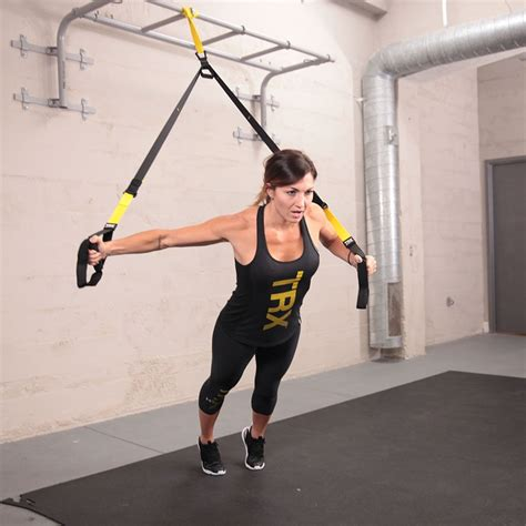 What Is Suspension Training? - Trx Training.