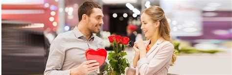 What Single Women And Men Really Want For Valentines Day: 5.