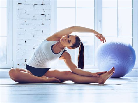 What Is Pilates? 8 Things To Know Before You Take Pilates Classes.