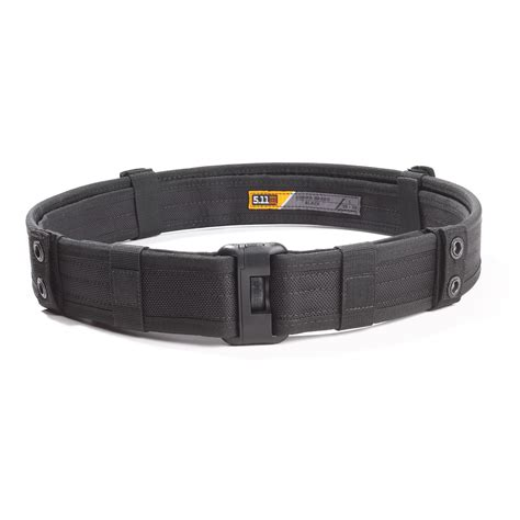 Whats The Point Of A Tactical Belt? - 5.11 Tactical.