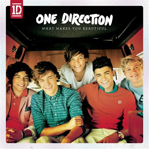 What Makes You Beautiful One Direction Wallpaper