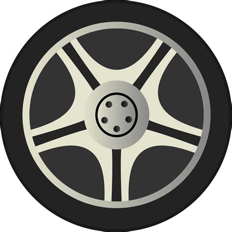Wheel Clip Art