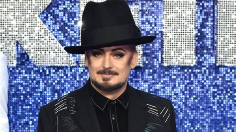When Did Boy George Die