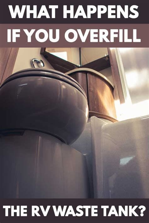 Where Can You Dump Rv Tanks? - Vehicle Hq.