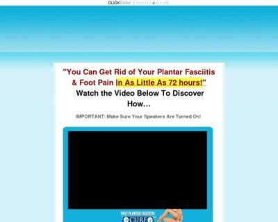 [click]where Can I Get 100 Commissions  New Fast Plantar .