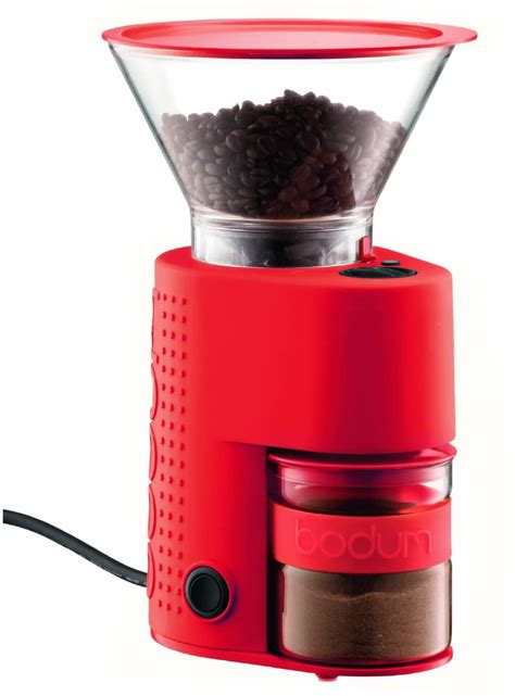 Where To Purchase Bodum Bistro Electric Burr Coffee .