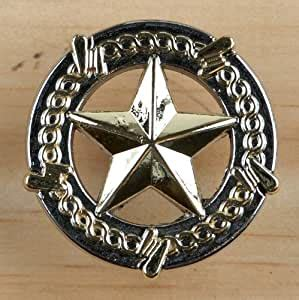 Where To Buy Set Of 24 Barbed Wire Lone Star Drawer Pulls .
