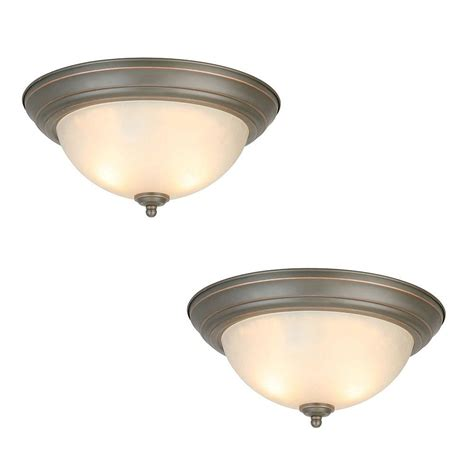 White - Pendant Lights - Lighting - The Home Depot.