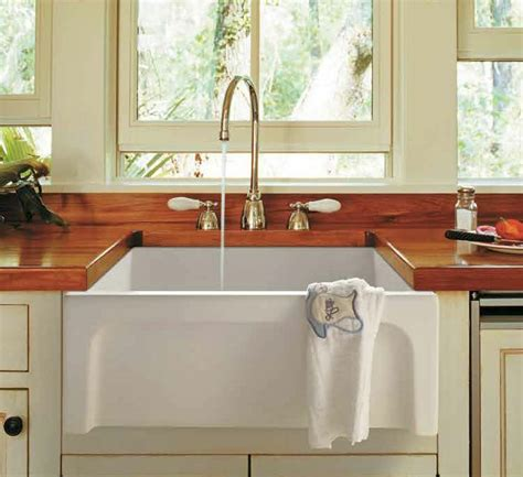 White Fireclay Kitchen Sinks  Ebay.
