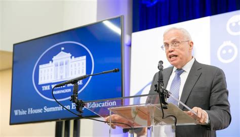 White House Summit On Early Education - The Heckman Equation.