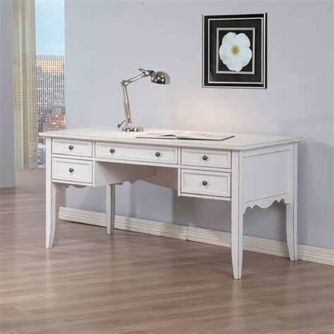 White Writing Desks For Sale