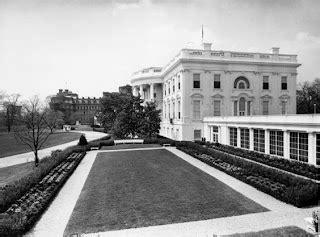 White House Bomb Shelter
