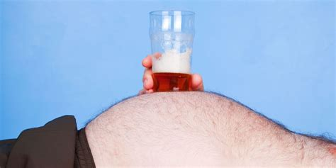 Why Is My Beer Belly Hard? 5 Causes Of Hard Stomach Fat.