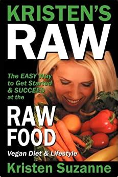@ Why Raw Food - How To Get Started - Kristen Suzanne S.