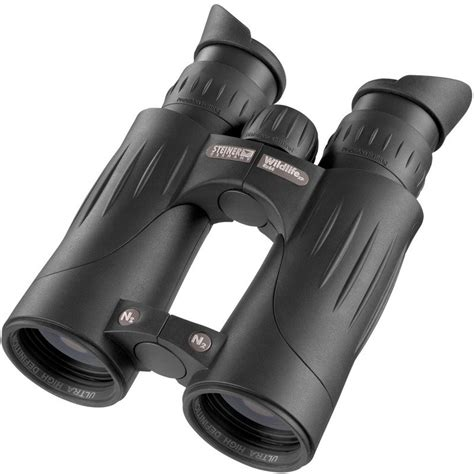 Wildlife Xp 8x44  Nature Travel Binoculars  Steiner Optics.