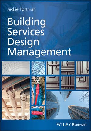 @ Wiley Building Services Design Management - Jackie Portman.