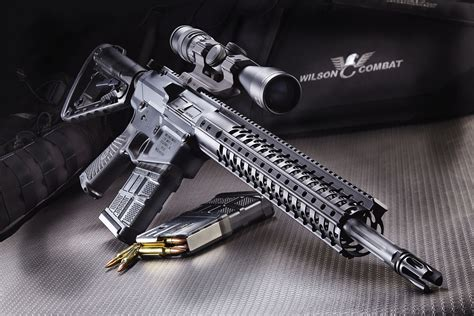 Wilson-Combat Wilson Combat M P Barrel Review See Price .