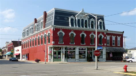 Winamac Indiana