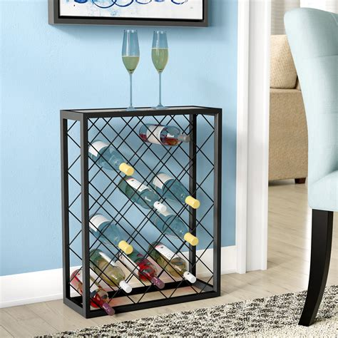 Wine Racks  Wine Storage You Ll Love  Wayfair.