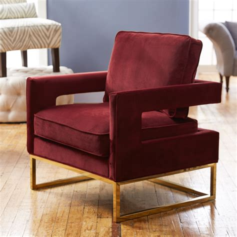 Wingback Accent Chairs You Ll Love  Wayfair.