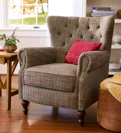 Wingback Chairs - Furniture Village.
