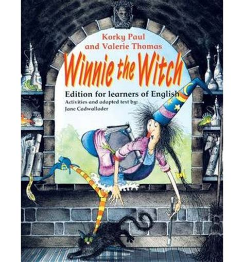 [pdf] Winnie The Witch Storybook With Activity Booklet By .