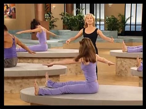@ Winsor Pilates Cd3 Accelerated Body Sculpting.
