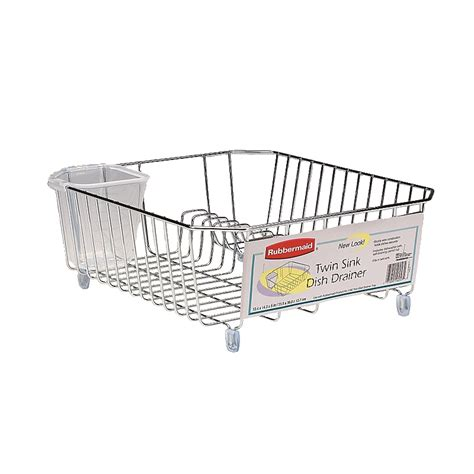 Wire Dish Drainers  Rubbermaid.