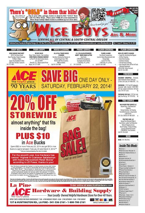 Wise Buys 10-01-13 By Wise Buys Ads  More - Issuu.