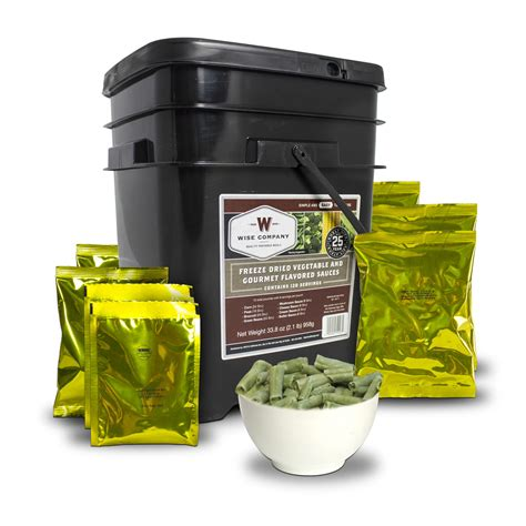 Wise Food Storage: Survival Food & Emergency Food Storage.