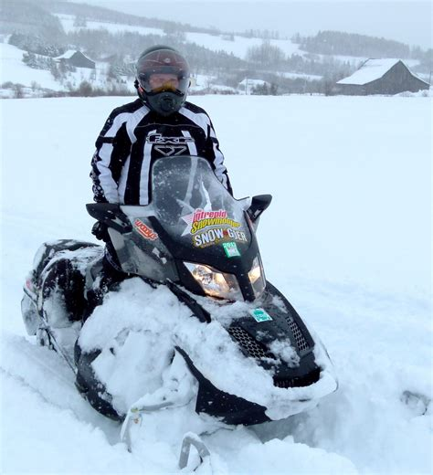 @ Women Snowmobiling Tips Advice Intrepid Snowmobiler.