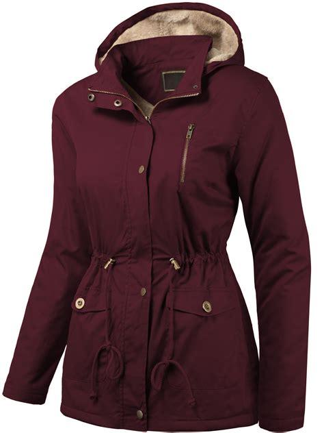 Women's Outerwear Jacket