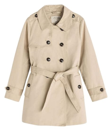 dfb51328 Check Price Zara Pastel Yellow Bell Sleeve Coat Springstyle ...