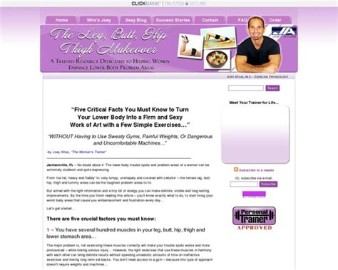 [click]womens Lowerbody Makeover Proven Product  Hot Market