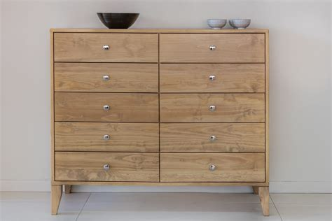 Wood Chests Of Drawers For Sale