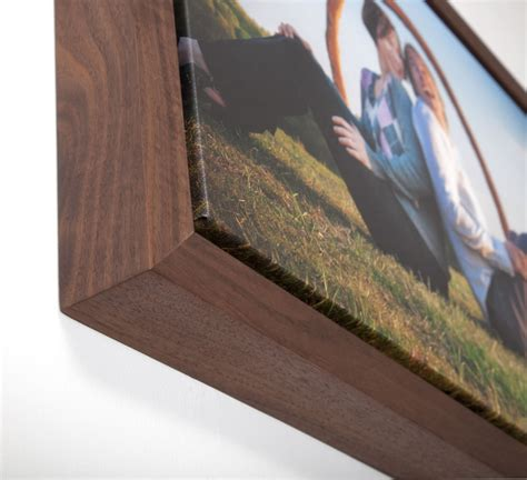 Wood Frames For Canvas