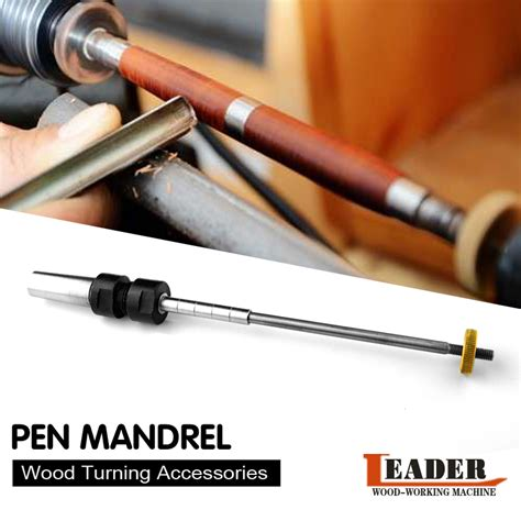 Wood Lathe Pen Kits