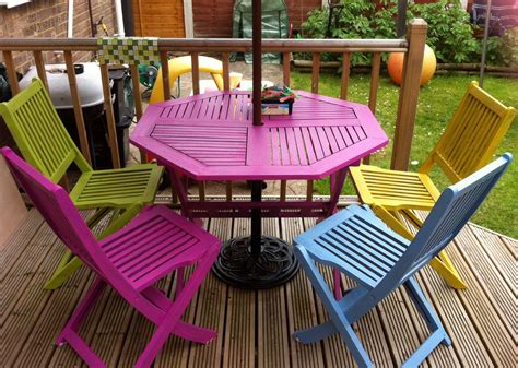 Wood Outdoor Furniture Paint