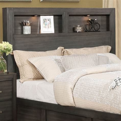 Wood Queen Headboards