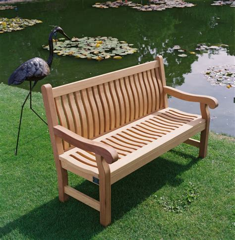 Wooden Bench Price