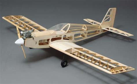 Wooden Model Airplanes Kits Balsa Wood Plans Rc Old Fogey