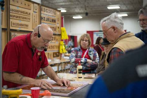 Woodworking Shows Indiana