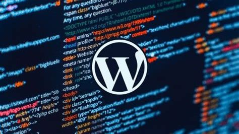 [click]wordpress For Beginners Master Wordpress In No Time  Udemy.