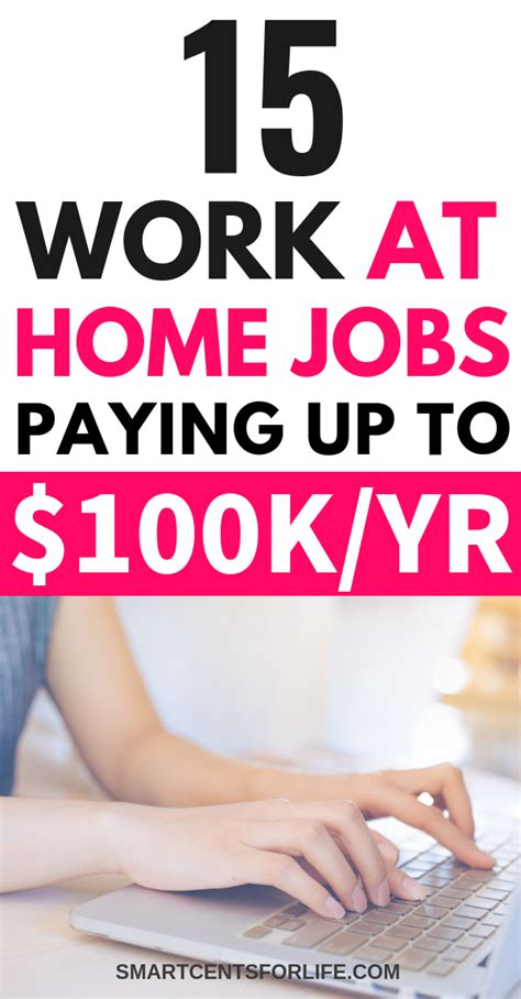 [click]work From Home Guide A List Of Legitimate Work-At-Home Jobs.