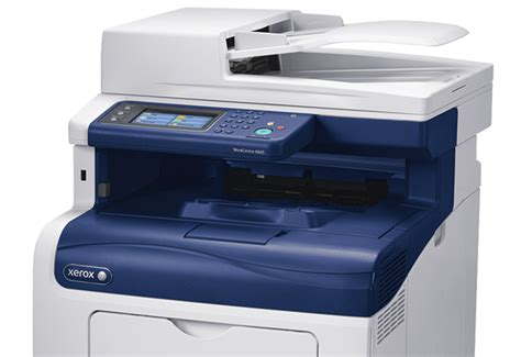 Workcentre 6605 Driver E Download - Xerox Support & Drivers.