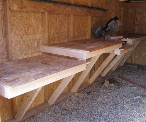 Working Bench Picture