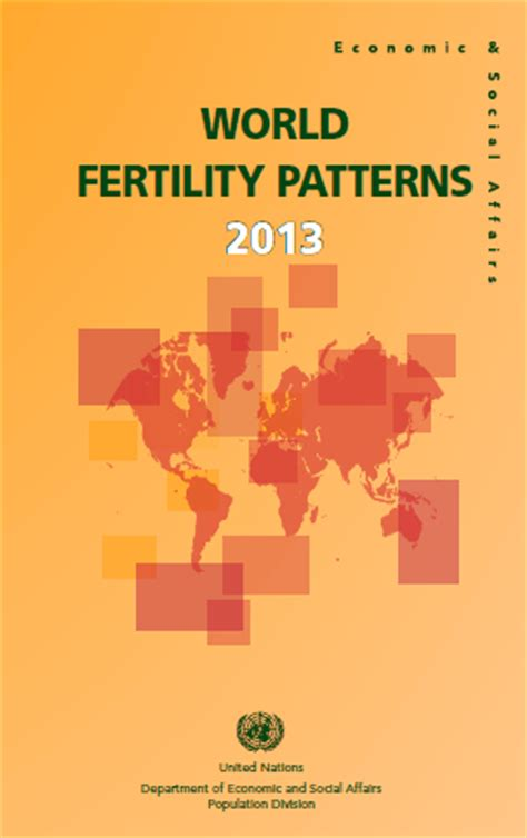 [pdf] World Fertility Patterns 2015 - United Nations.