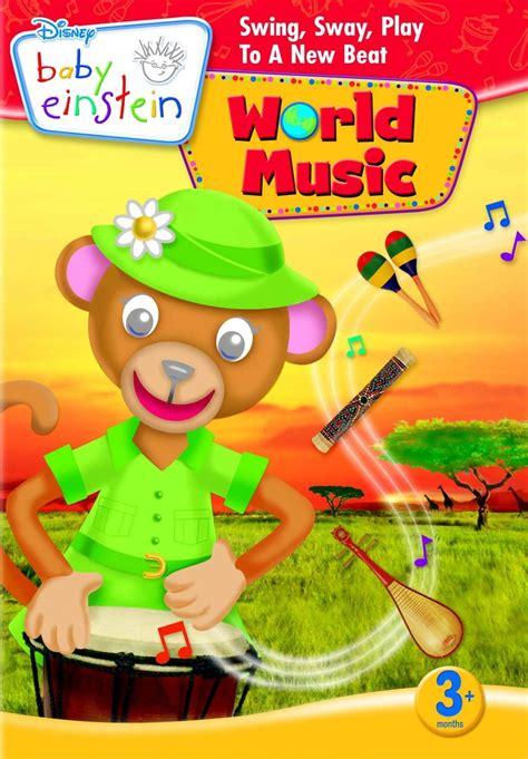 World Music 2009 DVD