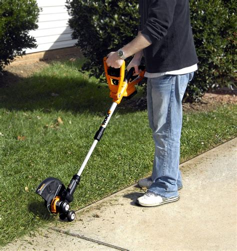 Worx Gt Trimmer Edger Battery